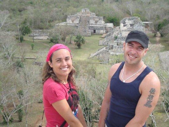 Temozon, Mexico: photo4.jpg