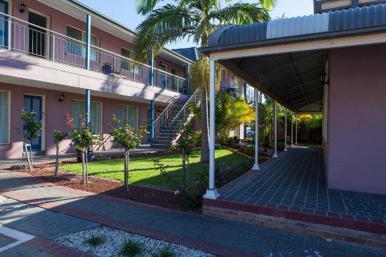 Shellharbour Village Motel Photo