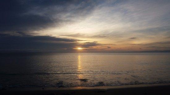Puerto Jimenez, Costa Rica: Sunrise