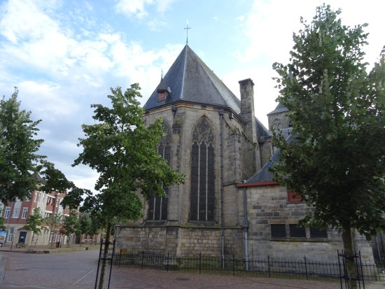 St. Plechelmusbasilie