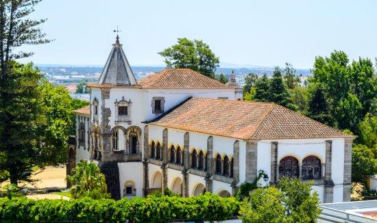 Palacio de Dom Manuel