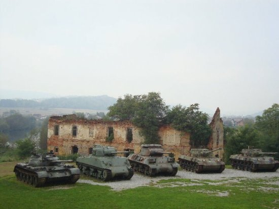 Karlovac City Museum