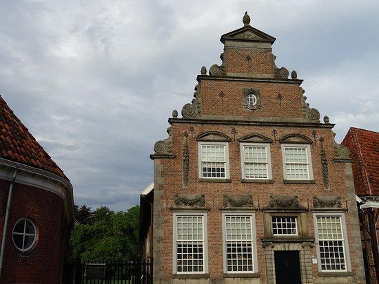Provinz Overijssel, Niederlande: MUSEUM HET PALTHE-HUIS OLDENZAAL