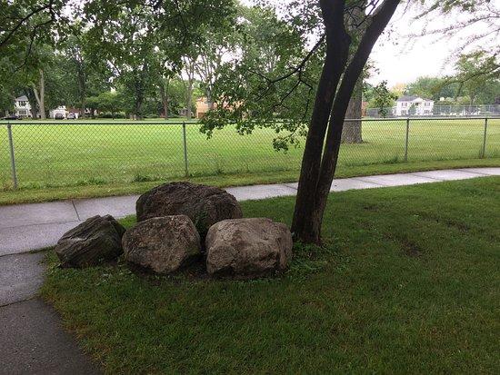 Bay City, MI: Carroll Park