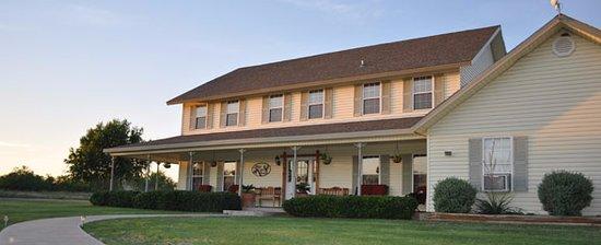 Big Spring, TX: Moss Creek Ranch from website