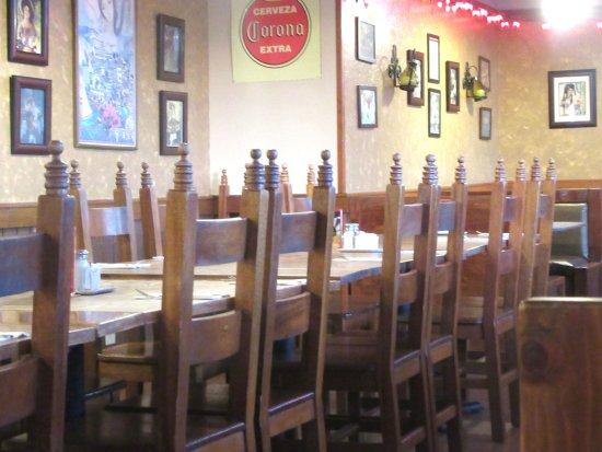 Baja Cactus Restaurant, Milpitas, CA