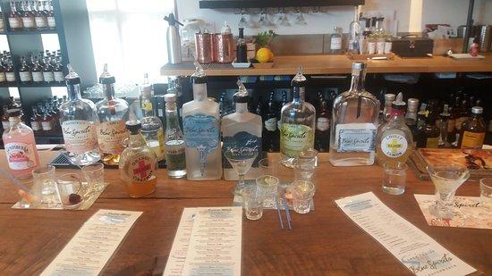 Leavenworth, WA: One of a kind tasting experience
