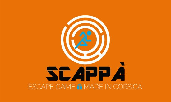 Scappa - Escape Game Made In Corsica