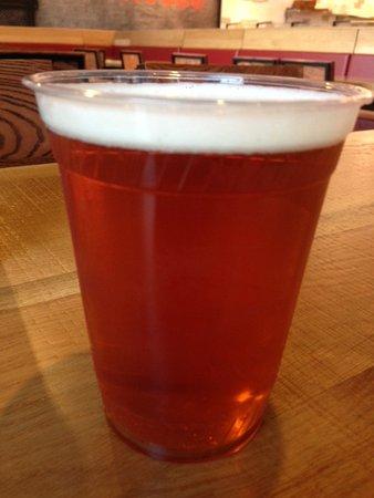 Holly Springs, NC: Beer!