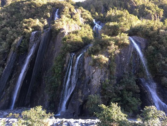 Franz Josef, Nueva Zelanda: photo1.jpg