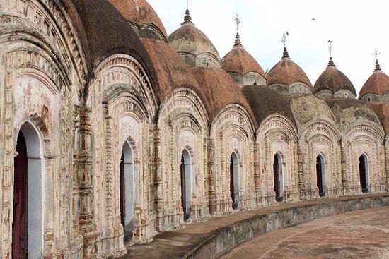 108 Shiva Temple Kalna Tripadvisor