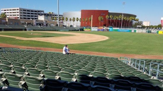 Stockton, Kalifornien: Banner Island Ballpark