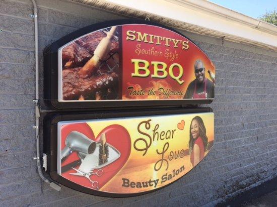 Richmond, KY: Good BBQ