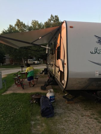 America S Best Campground Branson Reviews Mo Tripadvisor