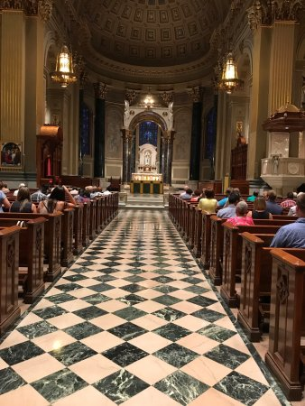 Cathedral Basilica of Saints Peter and Paul: photo3.jpg