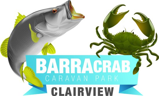 BarraCrab Caravan Park Clairview Resmi