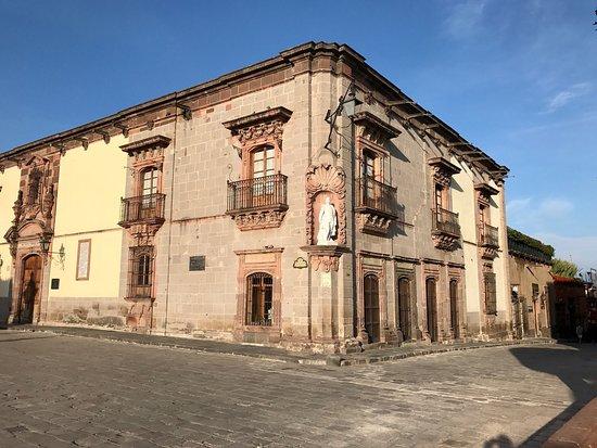 Ignacio Allende House (Casa de Ignacio Allende)