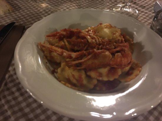 Vezzano Ligure, อิตาลี: Locanda del Viandante