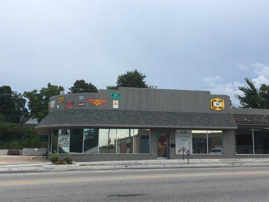 Grove, OK: Checkered Past