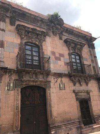 Casa del Inquisidor