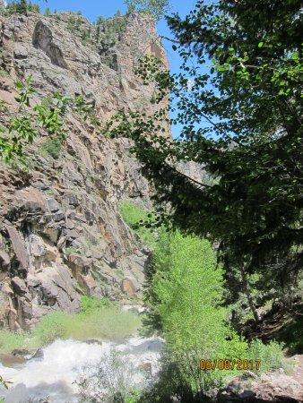 Curecanti Creek Trail