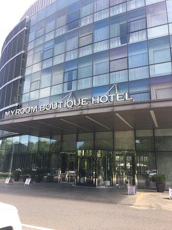 Myroom Boutique Hotel: photo0.jpg