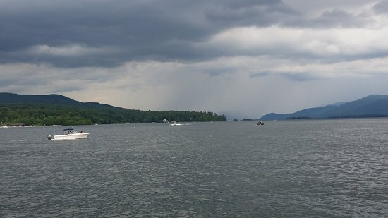 Lake George: 20170707_165858_large.jpg