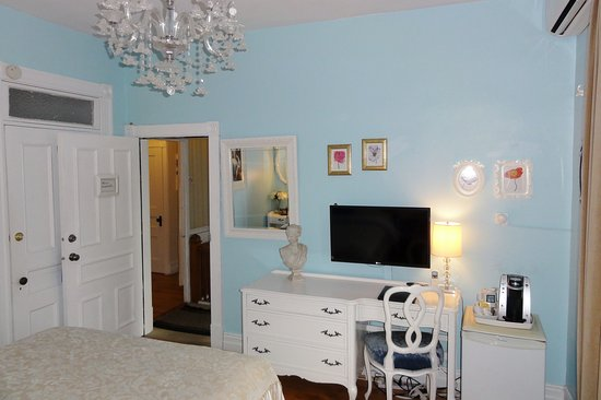 Becancour, Canada: Marie Antonette room