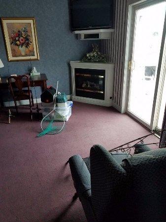 LaPorte, IN: Spa Suite