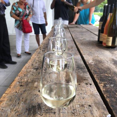 Ravine Vineyard Estate Winery: photo0.jpg