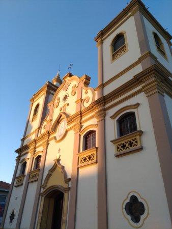 Atibaia, SP : Igreja Nossa Senhora Do Rosario