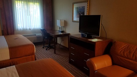 Phoenix Inn Suites Salem-bild