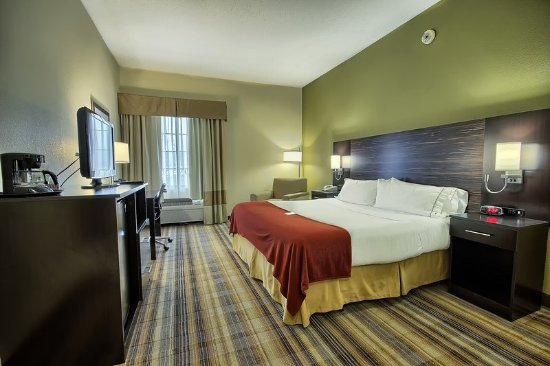Grove City, Огайо: Single Bed Guest Room