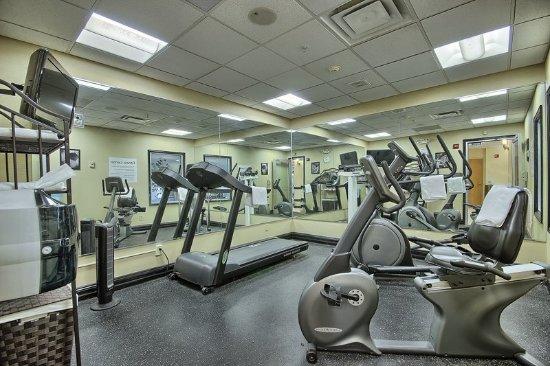 Grove City, OH: Fitness Center