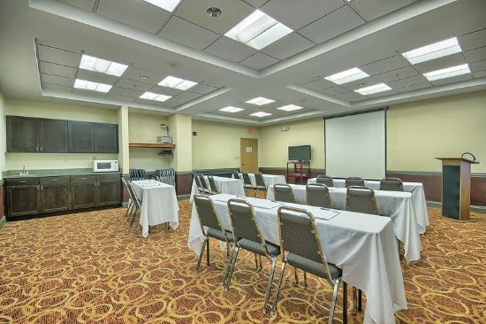 Grove City, OH: Meeting Room
