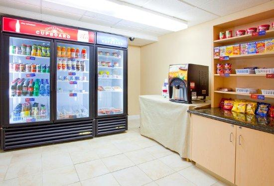 Wilson, Carolina del Norte: Vending