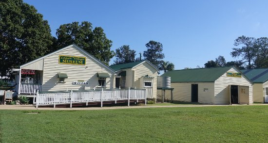 Logan City, Australia: Logan Village Museum