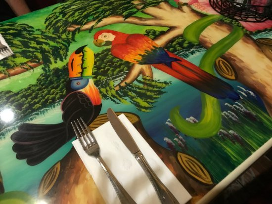 La Hacienda Restaurant Sonoma Ca