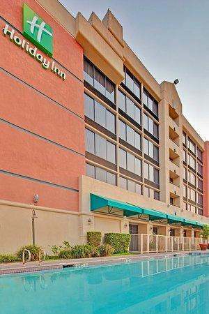 Diamond Bar, Калифорния: Swimming Pool