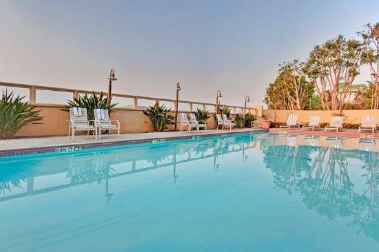 Diamond Bar, Californie : Swimming Pool