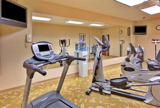 Diamond Bar, Californie : Fitness Center