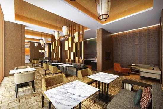 Nantong, China: Club InterContinental