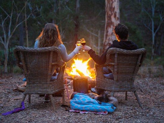 Capertee, Australia: time for romance