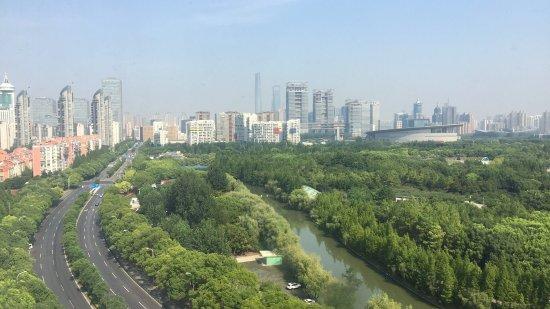 Dorsett Shanghai: photo0.jpg
