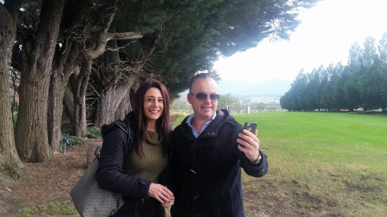 Epicurean Fine Food and Wine Tours: Yarra Valley Food and Wine Tour with Epicurean Tours