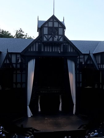 Oregon Shakespeare Festival: photo0.jpg