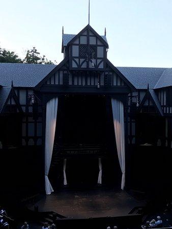 Oregon Shakespeare Festival: photo0.jpg