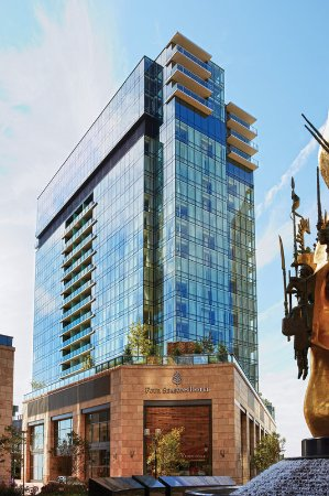 Four Seasons Baltimore Updated 2018 Prices Hotel Reviews Md Tripadvisor