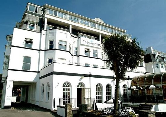 The Green Room Hotel Bournemouth