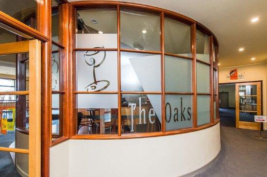 วางกานูอี, นิวซีแลนด์: Bar